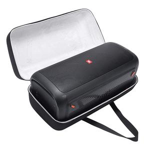 Image 1 - Newest Travel Carrying EVA Protective Speaker Pouch Box Cover Bag Case For JBL PartyBox 200/300 Bluetooth Party Boombox Speaker