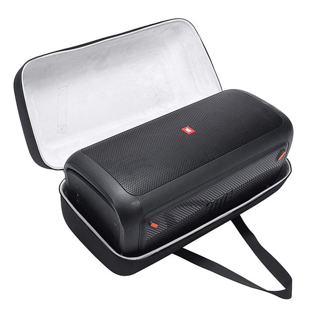 Newest Travel Carrying EVA Protective Speaker Pouch Box Cover Bag Case For JBL PartyBox 200/300 Bluetooth Party Boombox Speaker