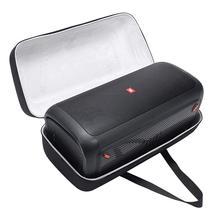 最新 Travel 実施 Eva 保護スピーカーボックス用 JBL PartyBox 200/300 Bluetooth パーティーラジカセスピーカー