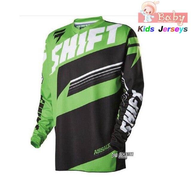 2021 профессиональная одежда для мальчиков для горного велоспорта, горный Джерси, горный велосипед, BMX MX одежда, мотоциклетные топы, рубашки д...