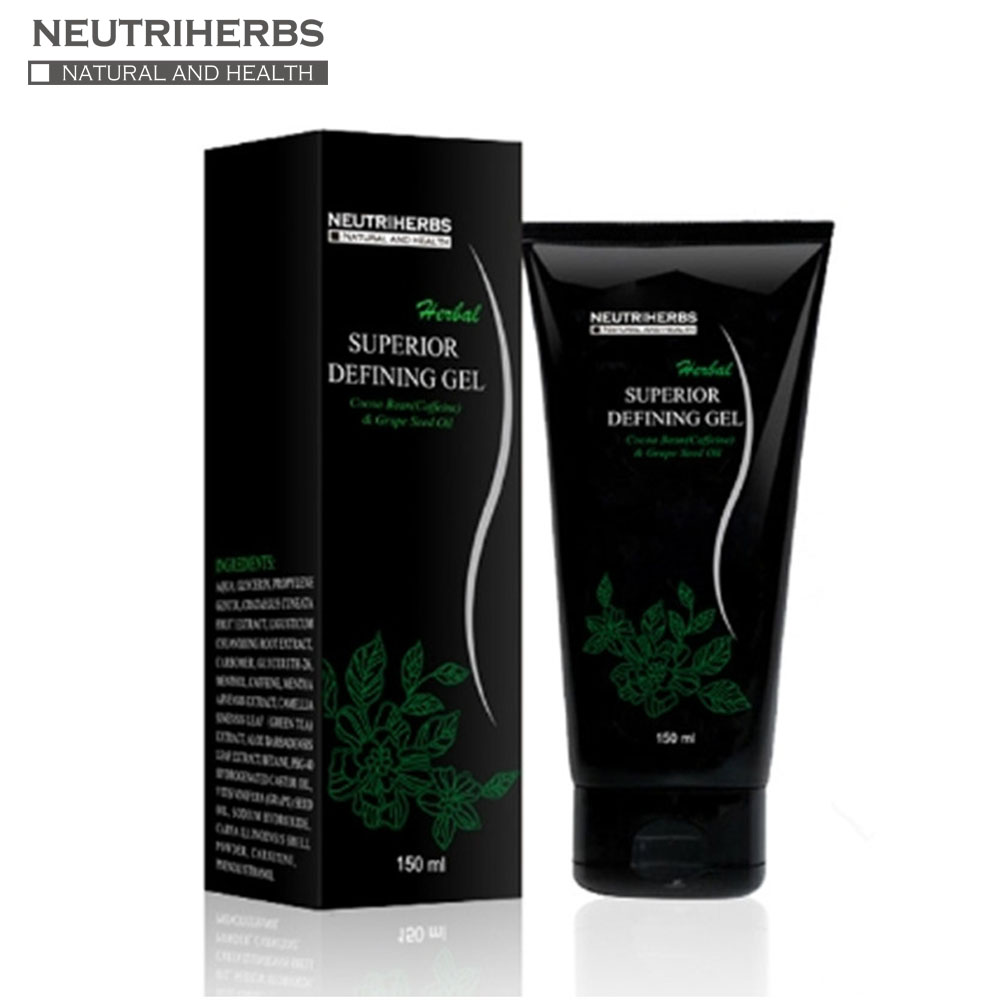 Neutriherbs Herbal Body Slimming Cream Stomach Defining ...