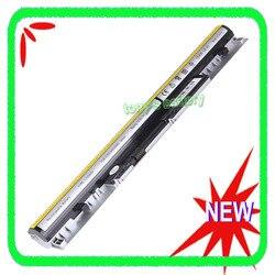 Nieuwe laptop batterij voor lenovo ideapad s300 s310 s400 s400u s405 s410 s415 s300-a s405-asi s300-bni l12s4z01 4icr17/65 zilver