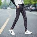 Long Sweat Pants Men Pantalon Moto Hommes Outdoors Straight Casual Trousers Mens Fashion Baggy stem-pipe pants Sporting Pant