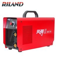 RILAND ARC 315II 380V IGBT Inverter DC Welding Machine/Equipment/Device/Welders ARC315II Welder for DIY With Accessory