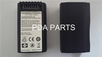 Oryginał dla Trimble Nomad bateria li-lon bateria 3 7 V 5 0Ah 18 5Wh 890-0084-XXQ MST P N 990651-005190 2313A tanie i dobre opinie Brak WUJXFL Stock
