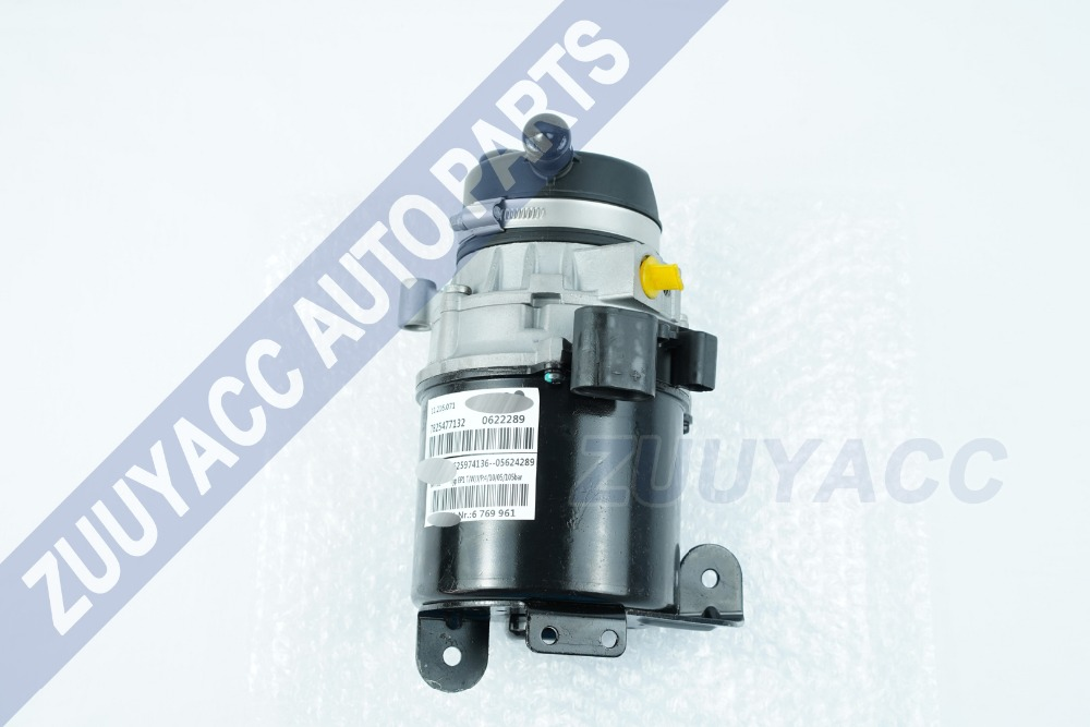 Electric Hydraulic Power Steering Pump for BMW Mini Cooper R50 R52 R53 R56, 32416769963, 32416771404, 32416778424, 32416778425-in Power Steering Pumps & Parts from Automobiles & Motorcycles