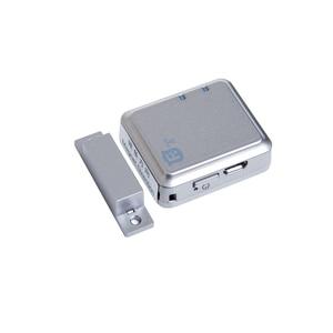 Image 5 - Дверной замок, сим карта, мини независимый GPS трекер, дверной магнитный Вибрационный сигнал, активное прослушивание, вибросигнал