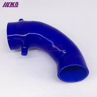 K8 Silicone Intake Induction Hose For HONDA Acura Integra DC2 TypeR B16A B18C