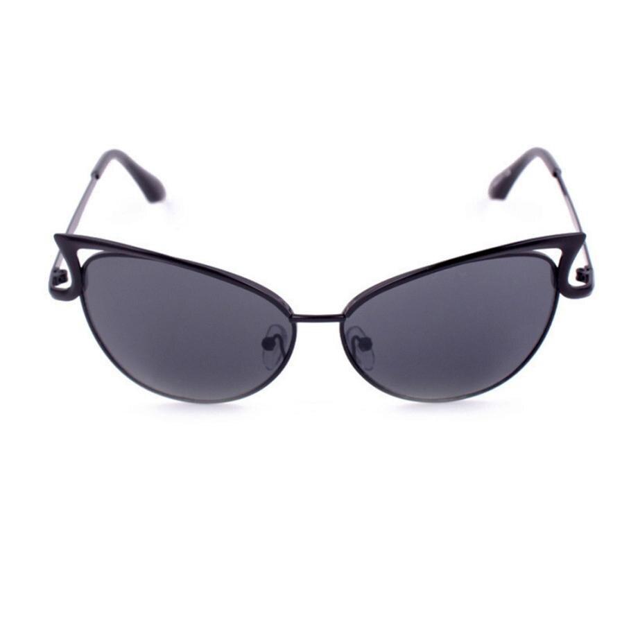 #5 Men Women Clear Lens Glasses Metal Spectacle Frame Myopia Eyeglasses Sunglasses