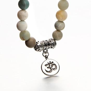Amazonite Bracelet Pas Cher
