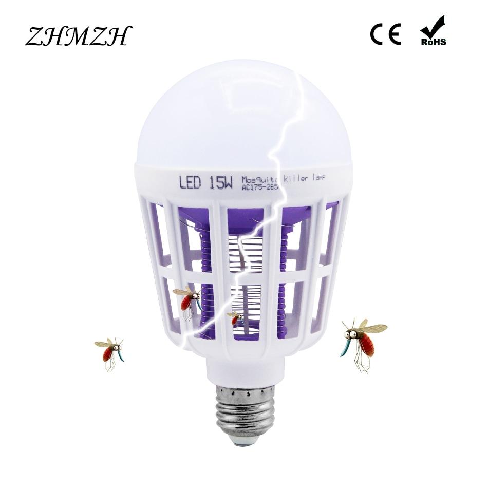 Lâmpadas Led e Tubos bug zapper lâmpadas de poupança Vida Média (hrs) : 30000