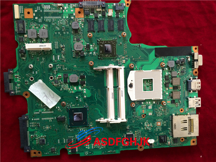 for Toshiba Tecra R850 laptop Motherboard FAL5SY2 A2971 100 TESED OK