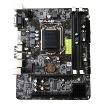 цены Intel P55 6 Channel Mainboard Motherboard High Performance Desktop Computer Mainboard CPU Interface LGA 1156