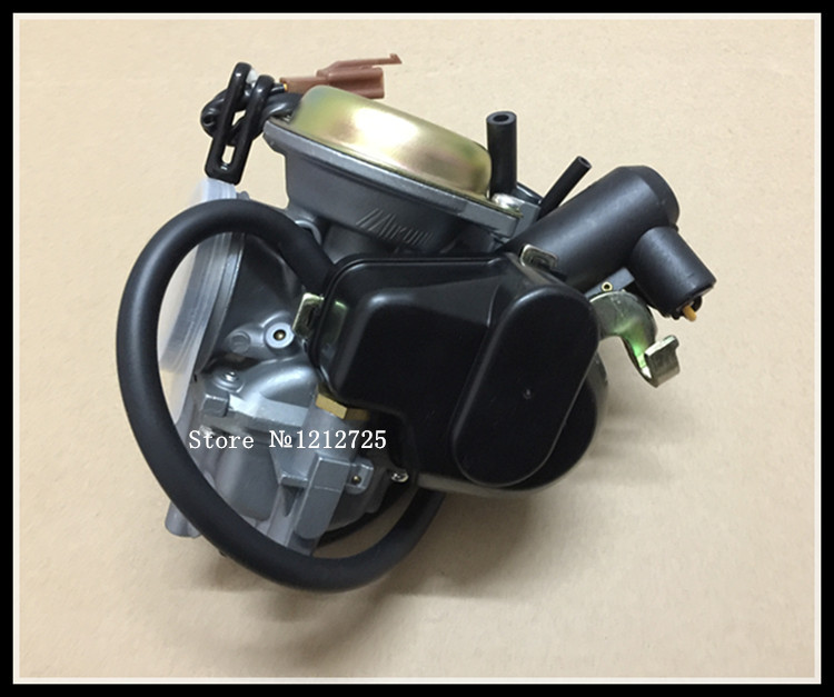 BS26 Scooter Carburetor Motorcycle ZY125 AN125 HS125T