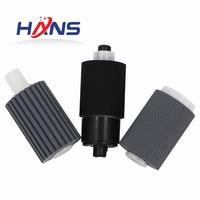 1Set. Brand new original for Kyocera FS6025 6030 6525 6530 C8025 8525 8024 document feeder pickup roller