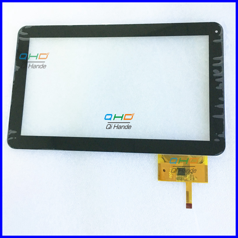 Black New replacement Capacitive touch screen touch panel digitizer sensor For 10.1'' inch Tablet 300-L3709H-A00 Free Shipping new capacitive touch screen digitizer panel glass sensor 101056 07a v1 replacement for 10 1 inch tablet free shipping
