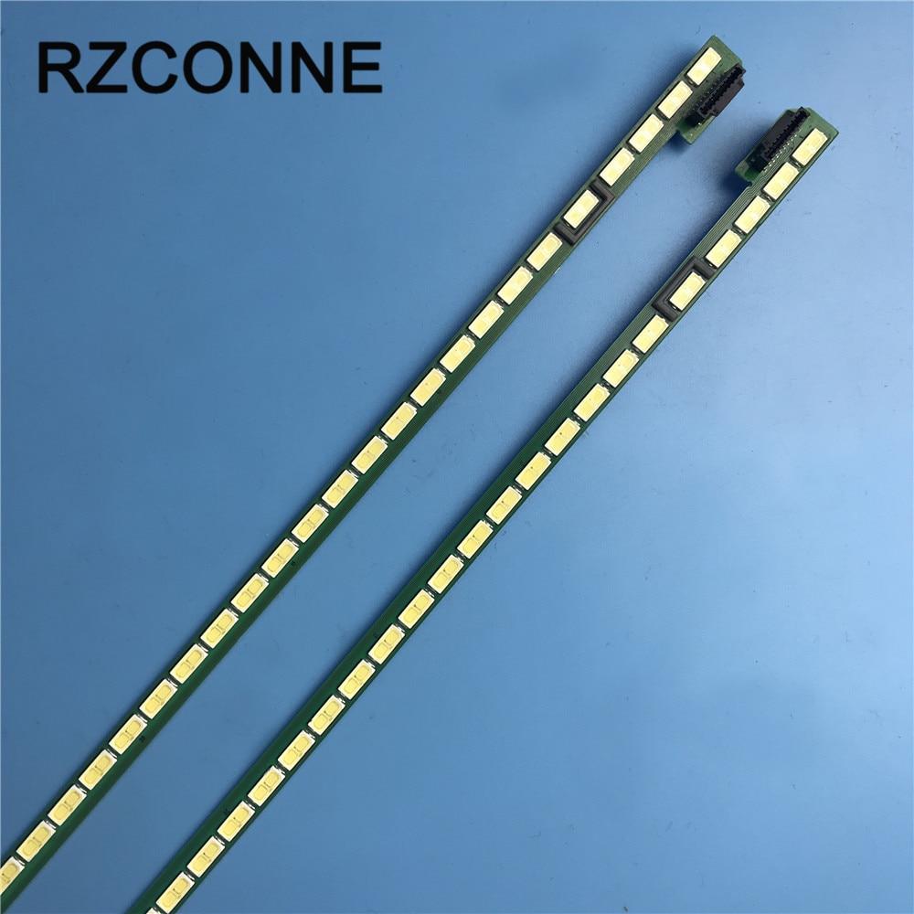 2pcs LED Backlight strip for LG 49 TV 6920L 0001C 6916L 1722B 1723B 49UB820V 49UB850V 49UB30V