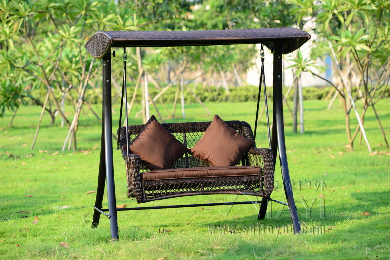 online kaufen gro handel rattan schaukel aus china rattan schaukel gro h ndler. Black Bedroom Furniture Sets. Home Design Ideas