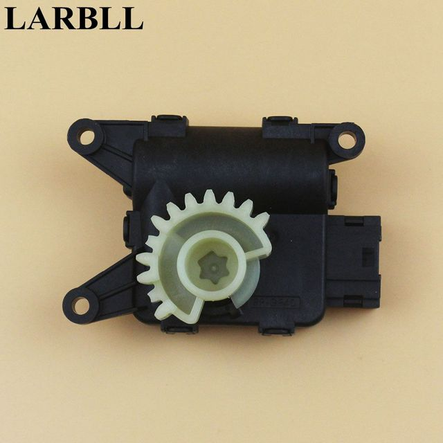 larbll new air heater vent recirculation flap blow motor 1k1 907 511 rh aliexpress com Club Car Golf Cart Heaters Golf Cart Heater Cup Holder