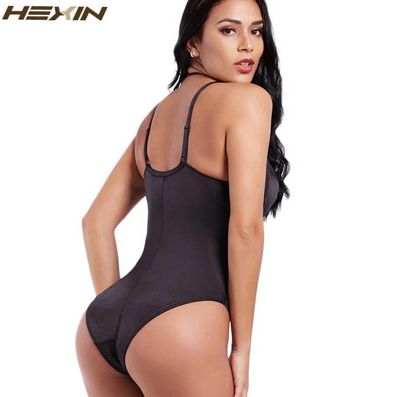 HEXIN, нижнее белье для похудения, боди для женщин, форма тела, моделирующий ремень, нижнее белье, кружевная форма, r, строительное нижнее белье, женская форма, одежда