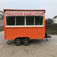 Taco Food Carts Street Concession Trailers Churros Food Trucks Dining Vending Catering Carts  Waffle Van Kiosk