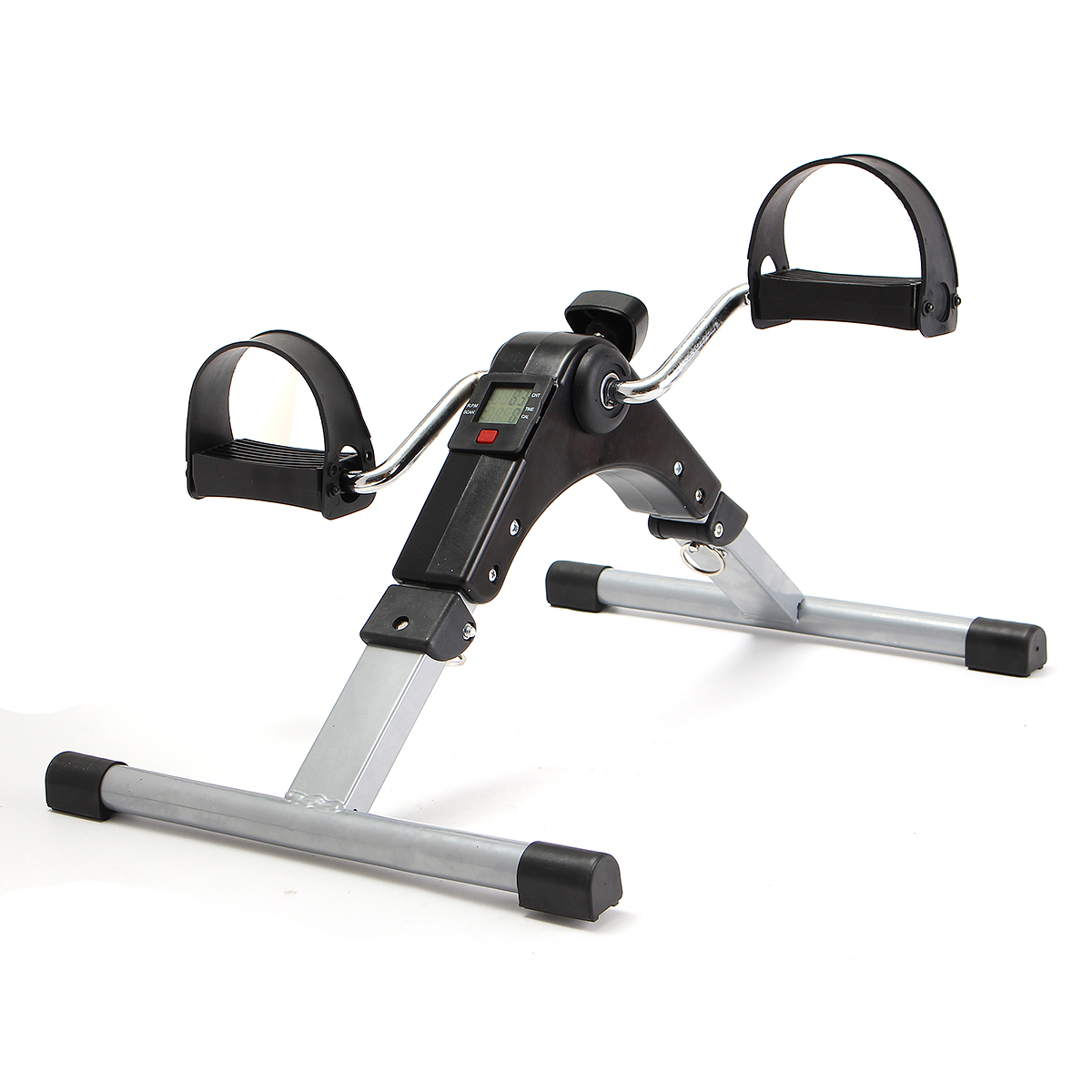 Proactive Rehabilitation Health Mobility Trainer training Arm and Leg Exercise Bike Fitness Adjust Resistance Display Calories cycling trainer home training indoor exercise 26 28 magnetic resistances bike trainer fitness station bicycle trainer rollers