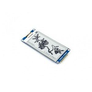 Image 3 - Waveshare1.54 дюймовый электронный бумажный Модуль 200x200, 2,9 дюйма электронная бумага 296x128, 4,2 дюйма электронная бумага, 400x300 электронные чернила, SPI интерфейс для Raspberry PI