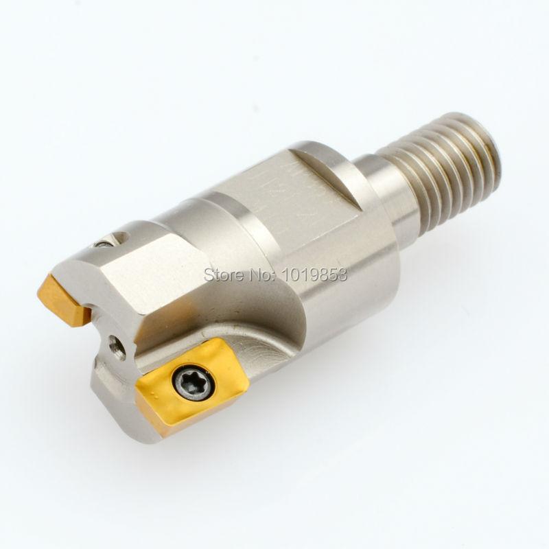 AP350-1120-2T-M10 modular type Small milling cutter for anti vibration holder APMT1135 carbide inserts цена