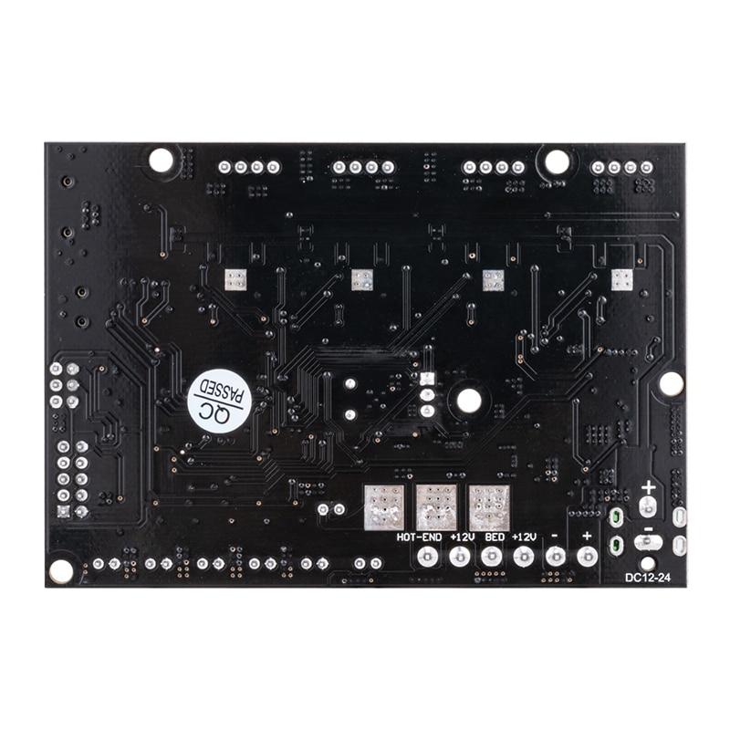 Image 5 - Upgrade Silent 1.1.5 Mainboard/Silent Motherboard Upgrade For  Ender 3/Ender 3 Pro/Ender 5 Creality 3D printer3D Printer Parts