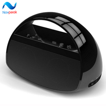 New Design Deal with Bluetooth Speaker with Double Horn for Indoor and Outside