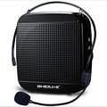 18 Watts High Power mini portable Microphone Speakers Audio amplifier Tour Guide The classroom speech Megaphone SD-S512