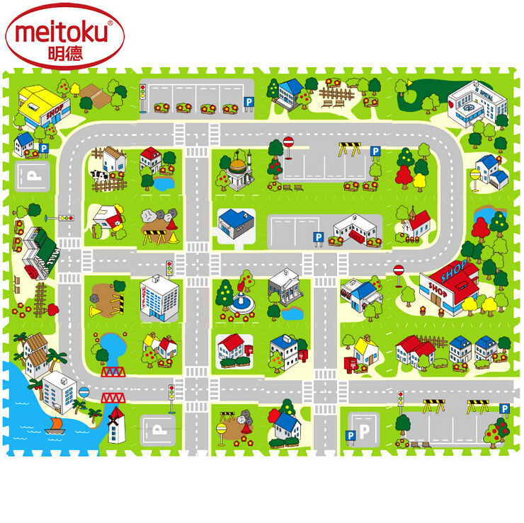 Compare Prices On Green Play Mat Online Shopping Buy Low