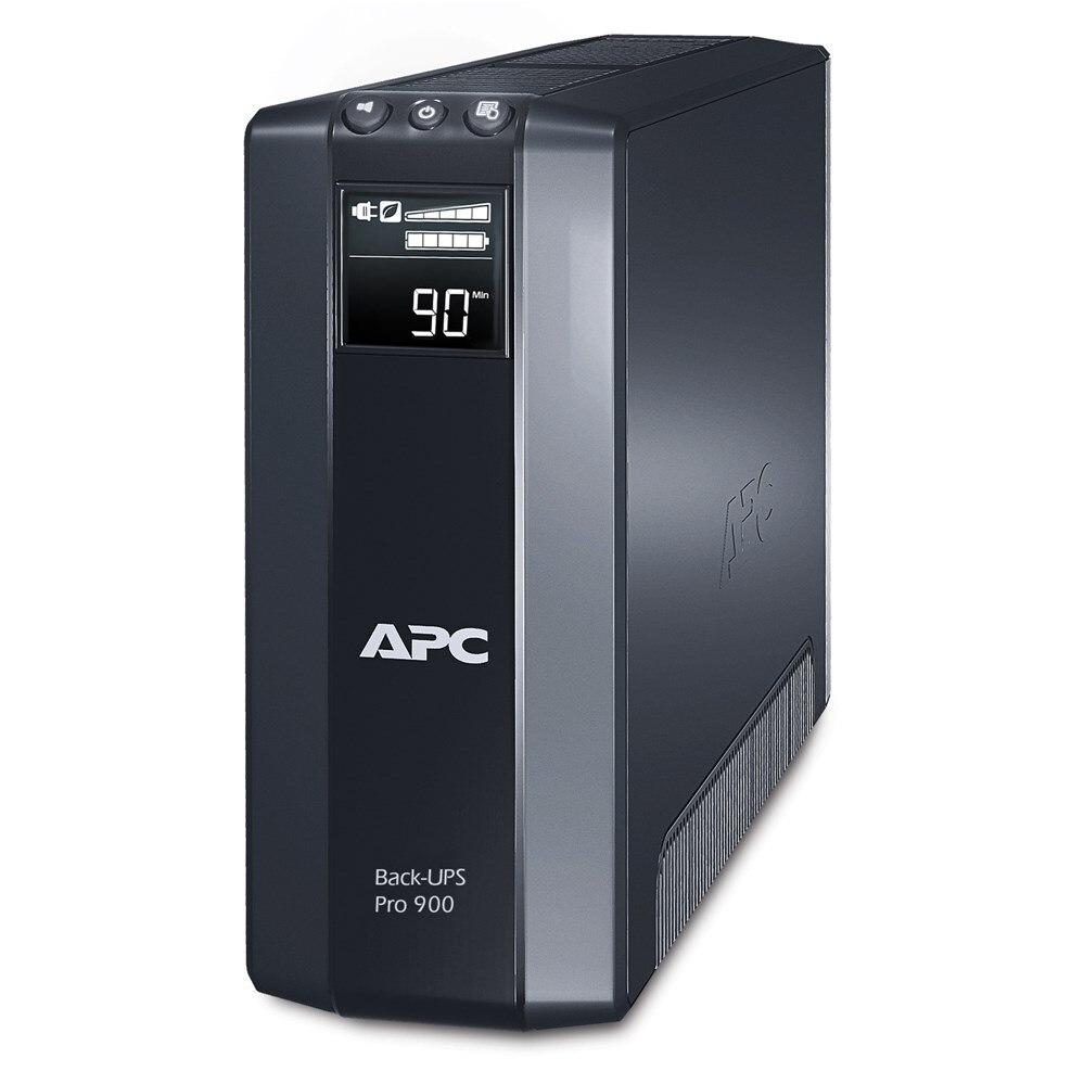 APC back-ups Pro, 900 VA, 540 W, 156 V, 300 V, 50/60, 613 J