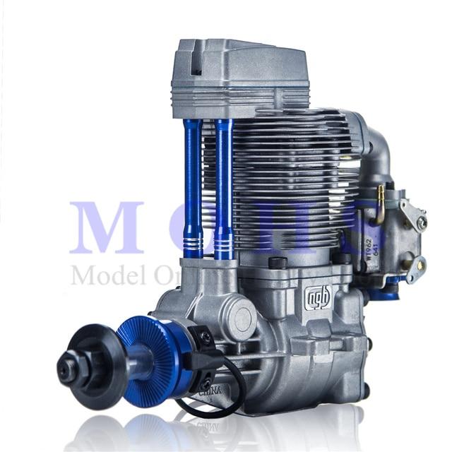 NGH 4 stroke engines NGH GF38 38cc  four stroke gasoline engines petrol engines rc aircraft rc airplane 4 stroke  engine