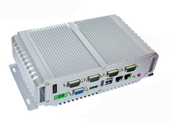 free pc J1900 2.0GHZ 32G SSD Mini PC With VGA HDMI Support Double Display  (LBOX-J1900)