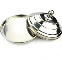 High Quality Dove Basin Stainless Steel Double Load Stage Magic Magic Prop Magic Toys YH299