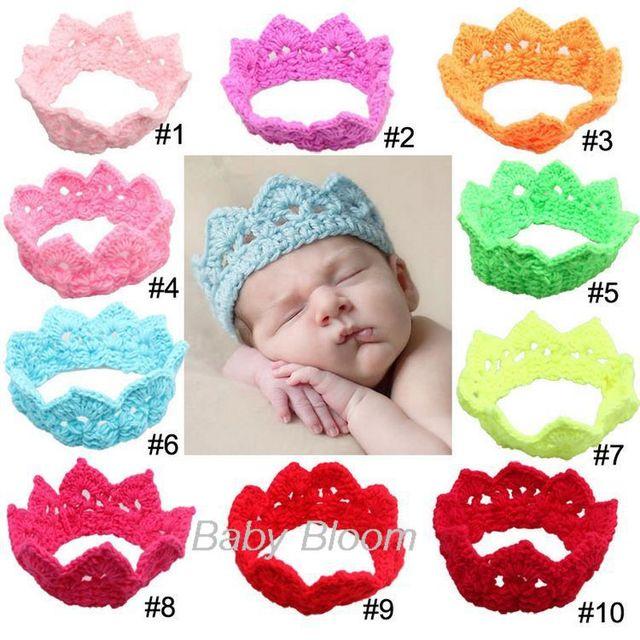 Baby Crown Headband be98aff1833