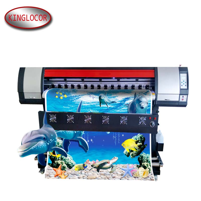 Aliexpress Com Buy 1 6m Colorful One Dx5 Printhead Large