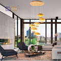 LED Nordic Eisen Holz Pilz LED Lampe LED-Licht. Pendelleuchten. Pendelleuchte. pendelleuchte Für Esszimmer zimmer