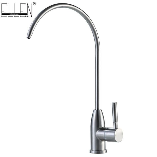 stainless steel water filter faucet. Drinking Water Filter Faucets Upgraded Dispense Faucet  Brushed Nickel Stainless Steel