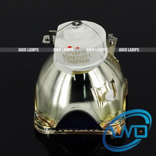 DT00891/CPA100LAMP Original bare lamp for HITACHI CP-A100/A100J/A101,ED-A100/A100J/A110/A100J free shipping dt00891 nsha 220w original projector lamp module for hita chi cp a100 cp a100j cp a101 ed a100 ed a100j