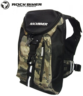 Непромокаемый рюкзак для байкера как собрать рюкзак в поход видео