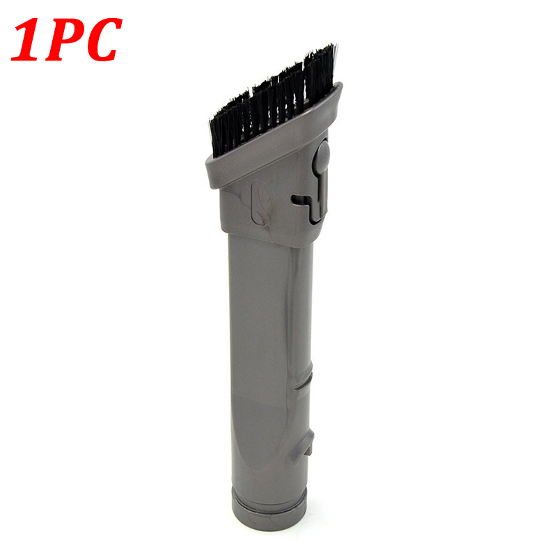 1PC Flat Nozzle Suction Head For Dyson Handheld Vacuum Cleaner DC35 DC45 DC58 DC59 DC62 V6 Series 2-in-1 Brush Head Vacuum Parts цена