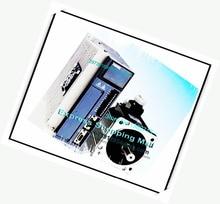 MS-60ST-M00630BZ-20P2+DS3-20P2-PQA 220v 60mm 0.2kw 0.64nm 3000rpm 2500ppr brake AC servo motor&drive kit& cable