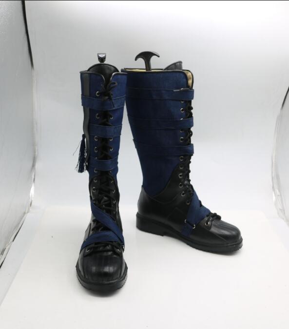 Custom Made Doctor Strange Shoes Cosplay Dr Strange Cosplay Costume  Boot