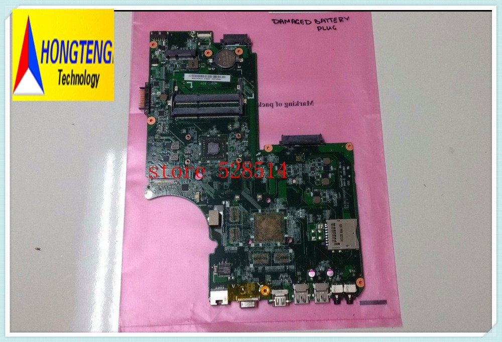 FOR Toshiba Satellite C75D C75D-A7102 Motherboard A6-5200M A000243970 fully tested