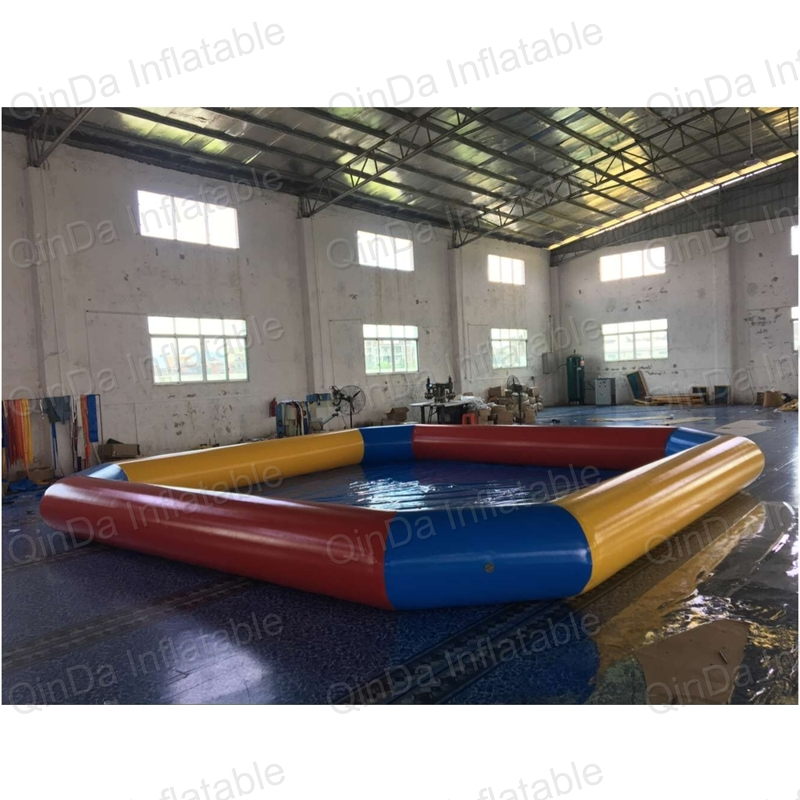 New Design Giant Inflatable Pool Float Flamingo Adult Size Swimming Pool Inflatable Water Pool
