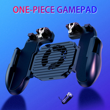 Get more info on the H5 Three Generations Game Controller Game Assistance Handle Gamepad with Cooling Function 3-in-1 Controller