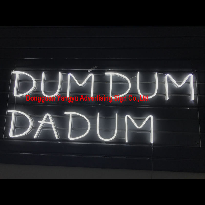 name sign shop name sign led neon sign ...
