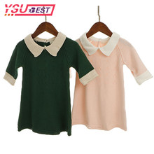 a429a7881c52 Newborn Sweater Dress Promotion-Shop for Promotional Newborn Sweater ...